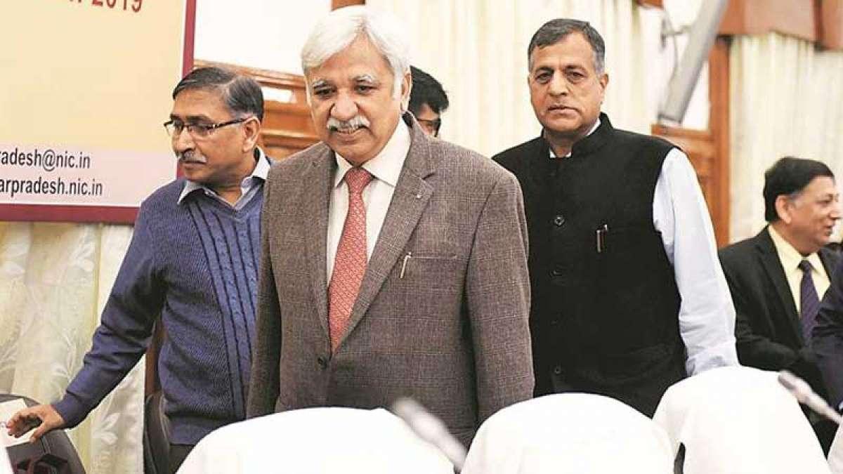 Lok Sabha Polls to be held on time, says CEC amid India-Pakistan tension