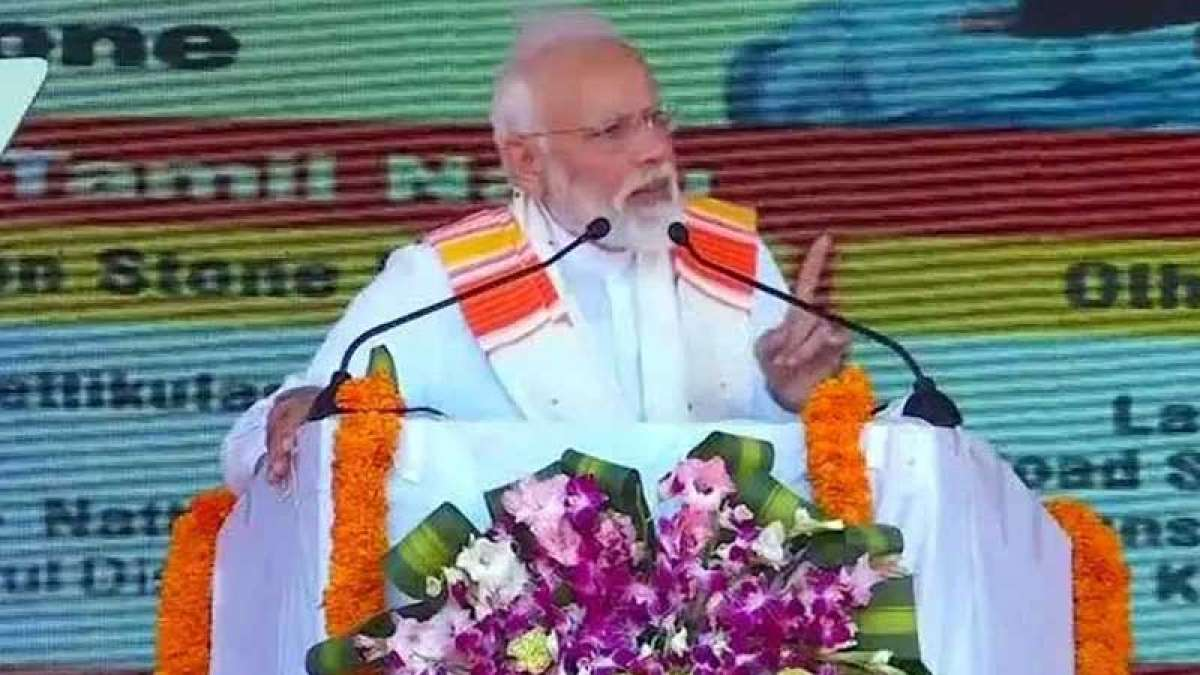 Every Indian is proud of Wing Commander Abhinandan: PM Narendra Modi