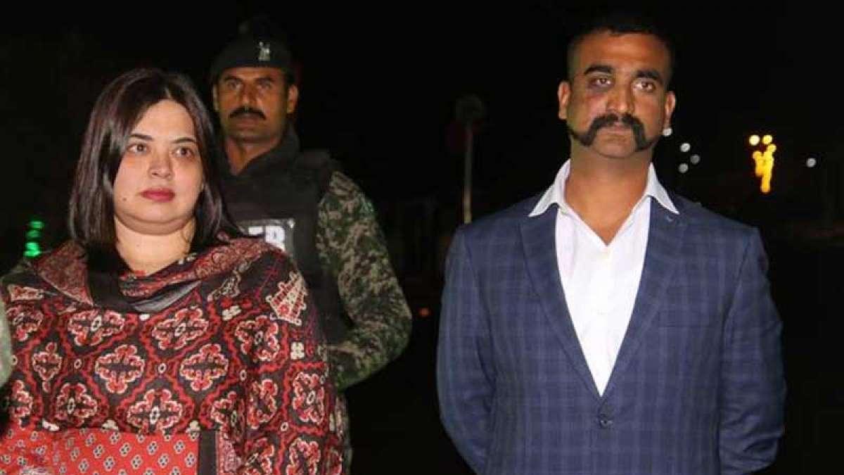 Pakistan's substandard action delays Indian 'hero' Abhinandan Varthaman's return
