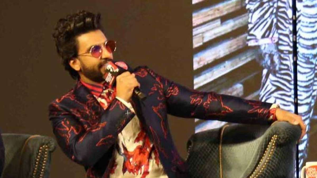 Ranveer Singh felt insecure on Deepika's decision to work with Ranbir Kapoor?