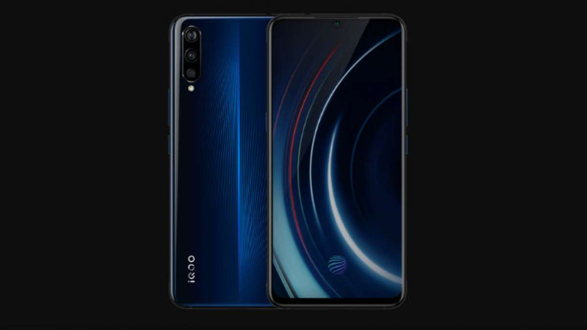 Vivo iQOO gaming phone comes with 'super liquid cooling' technology: Price, specifications