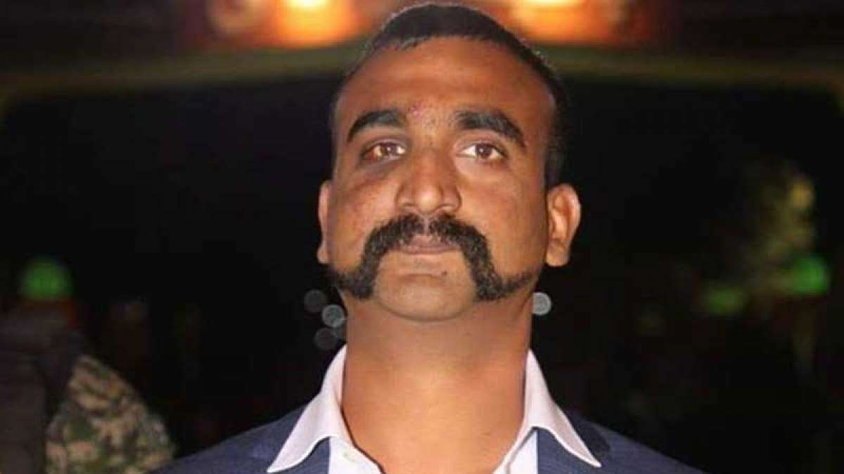 Abhinandan Varthaman's first words after stepping back on Indian soil