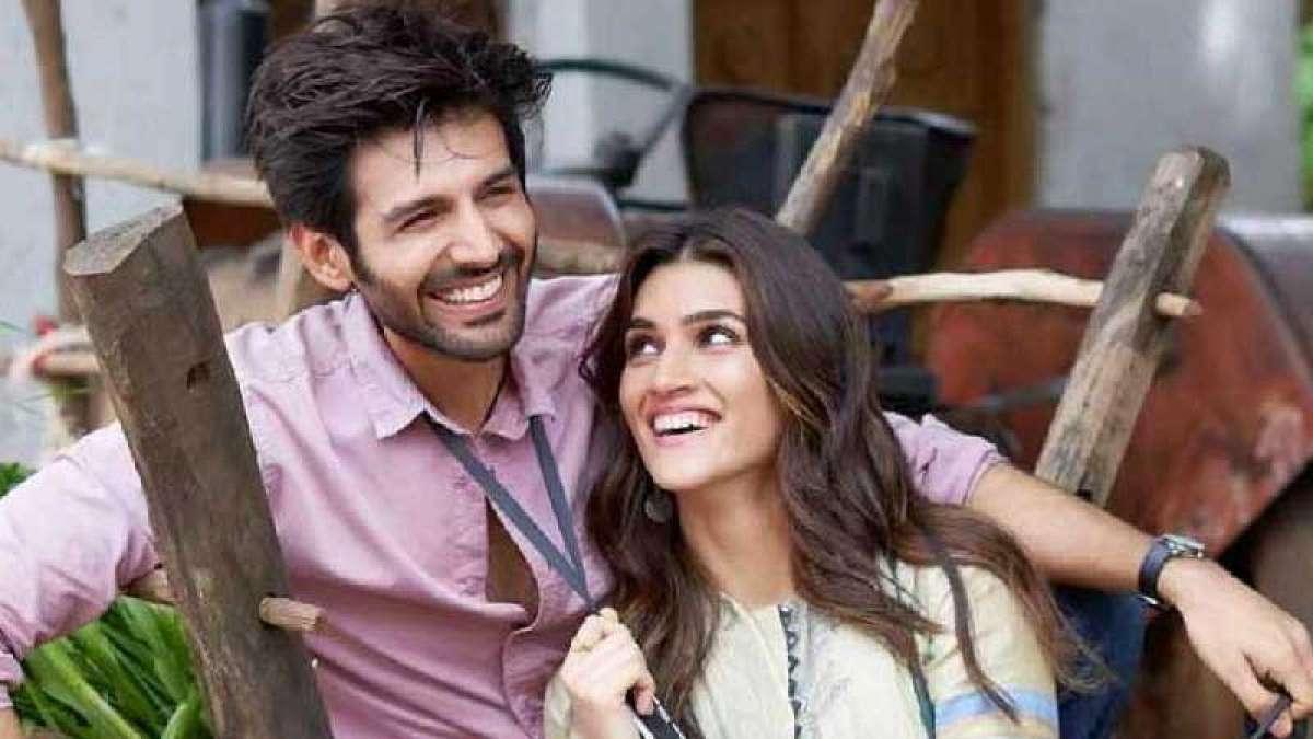Luka Chuppi box office day 1: Kartik Aaryan, Kriti Sanon's movie gets better opening than Raazi, Badhaai Ho