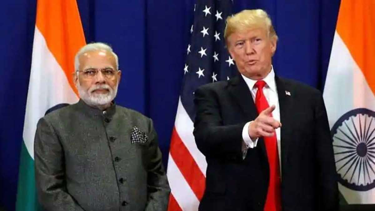 Donald Trump desires a 'reciprocal tax' or 'any tax' from India