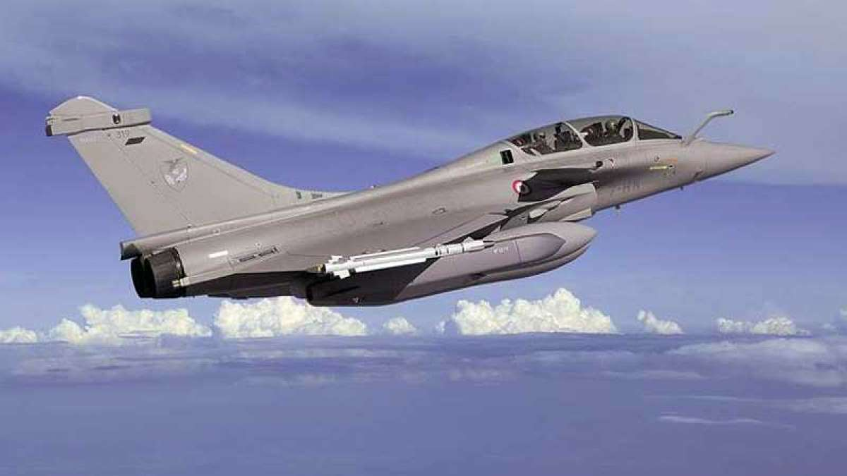 Rafale deal: PM Modi responsible for delay in delivery of the fighter jets, says Congress