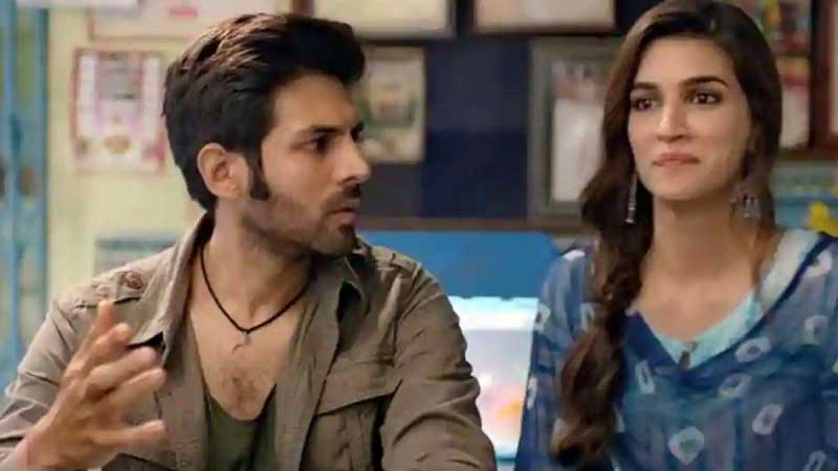 Luka Chuppi Box Office Collection, Day 2: Earnings up by almost 30%