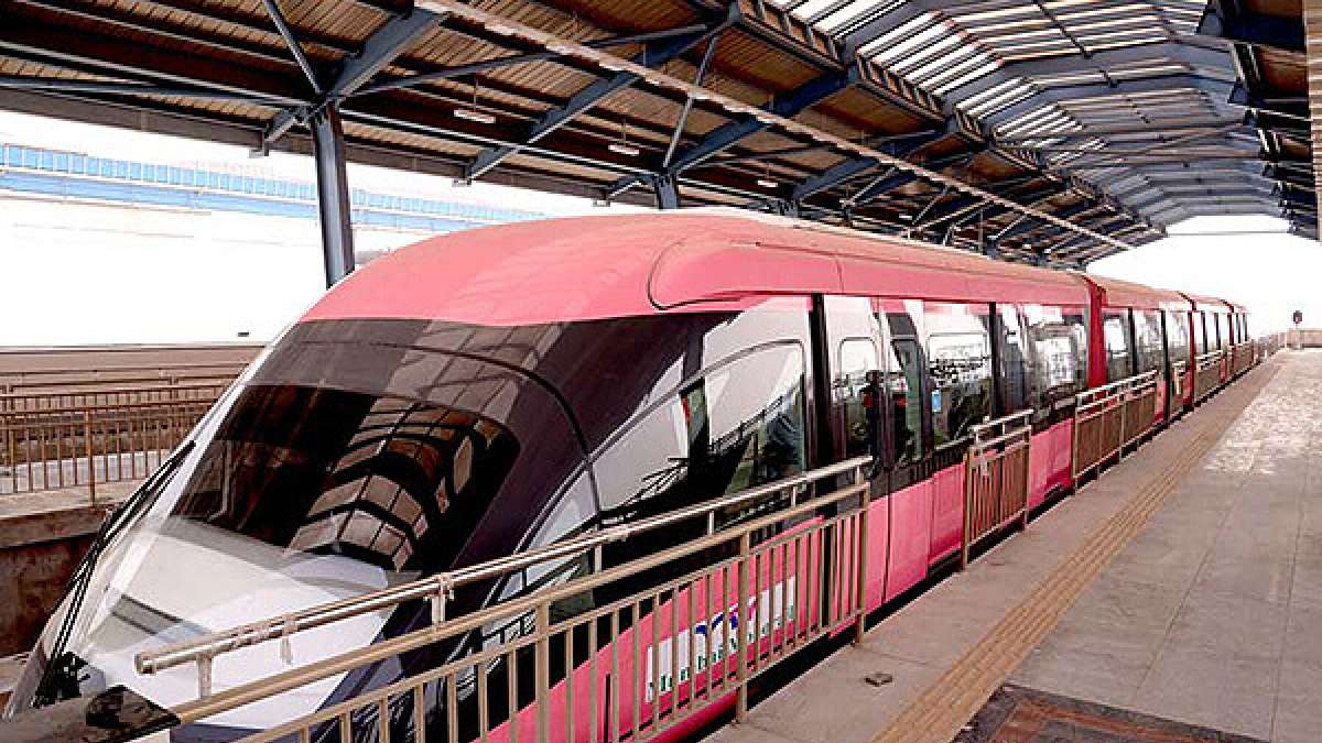 Mumbai Monorail Network: All you need to know abou map, fare, route and tickets