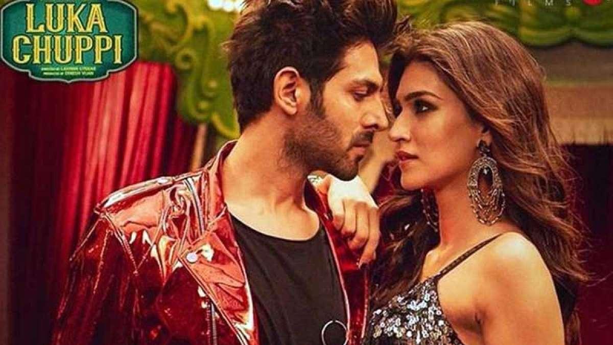 Luka Chuppi box office collection Day 3: Kartik Aaryan, Kriti Sanon movie crosses Rs 30 crore mark