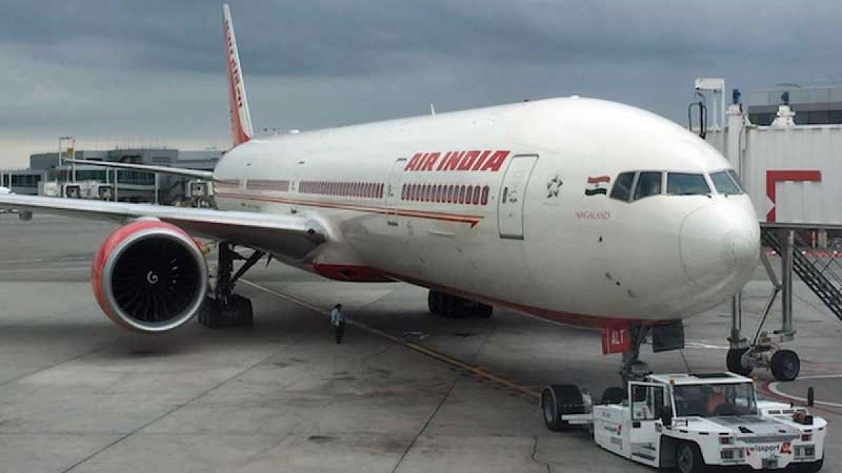 Air India initiates disciplinary action against 4 staffers for stealing food