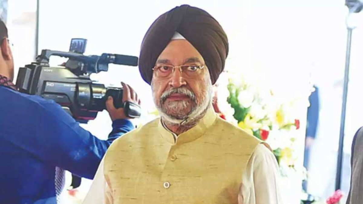 Balakot Air Strike proofs to be released at the right time: Hardeep Singh Puri