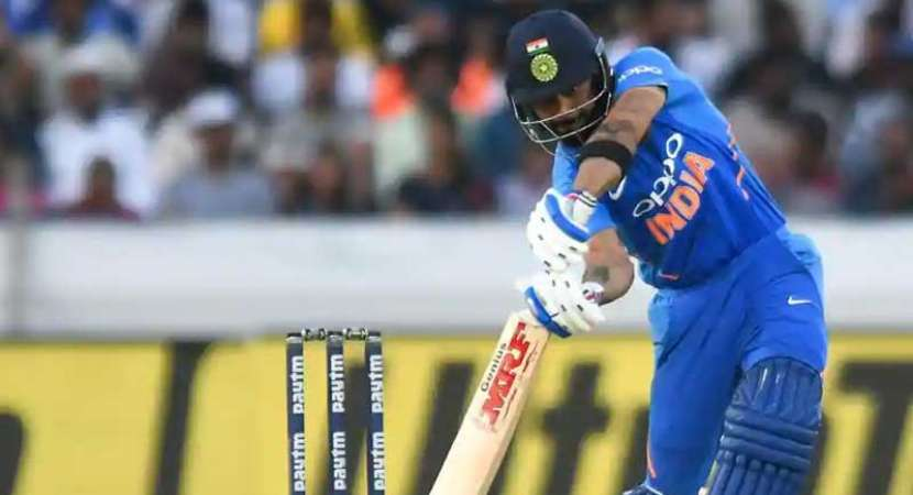 India vs Australia 2nd ODI Live Coverage: Watch on TV and Hotstar online
