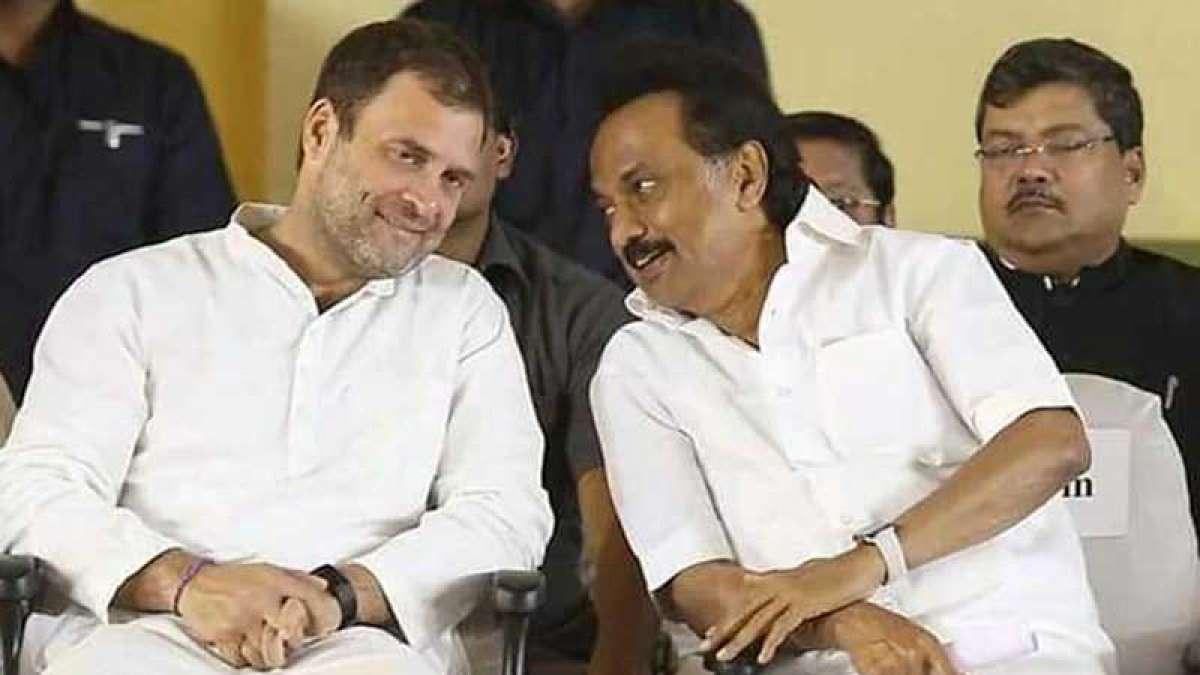 Tamil Nadu seat sharing: DMK finalises to contest 20 LS seats