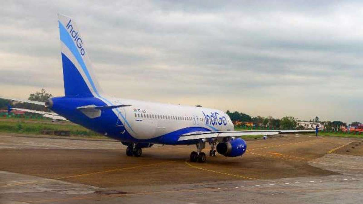 Am I Carrying a Bomb?: Passenger offloaded from IndiGo Airlines for the remark