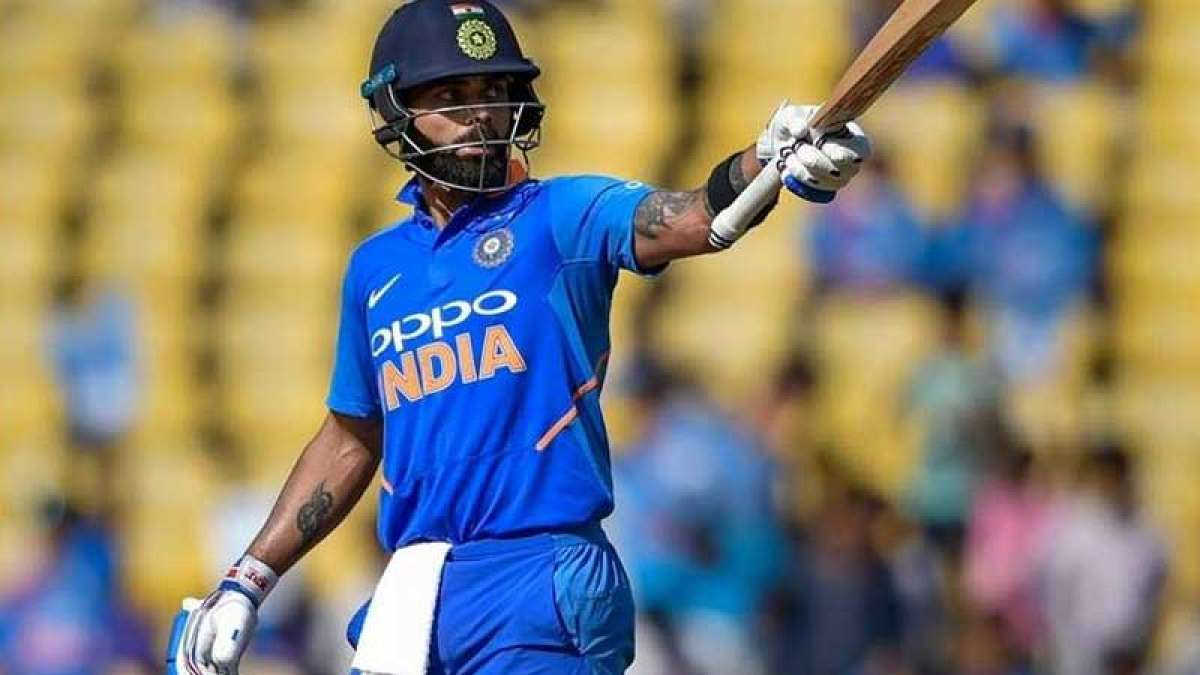 40th ton is just a number, says modest Virat Kohli