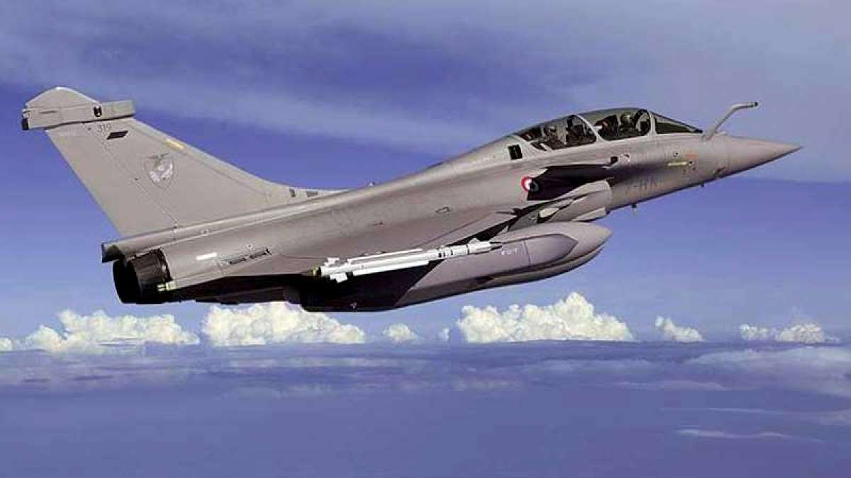 Documents related to Rafale deal stolen: Government tells SC