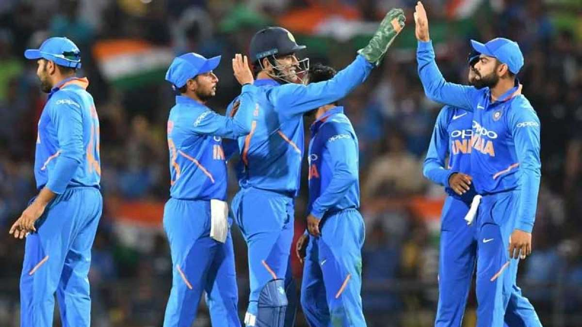 India-Australia 2nd ODI match update and result detailed coverage