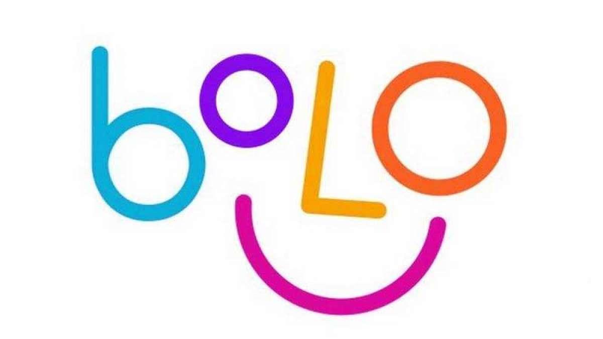 Google Bolo smartphone application logo