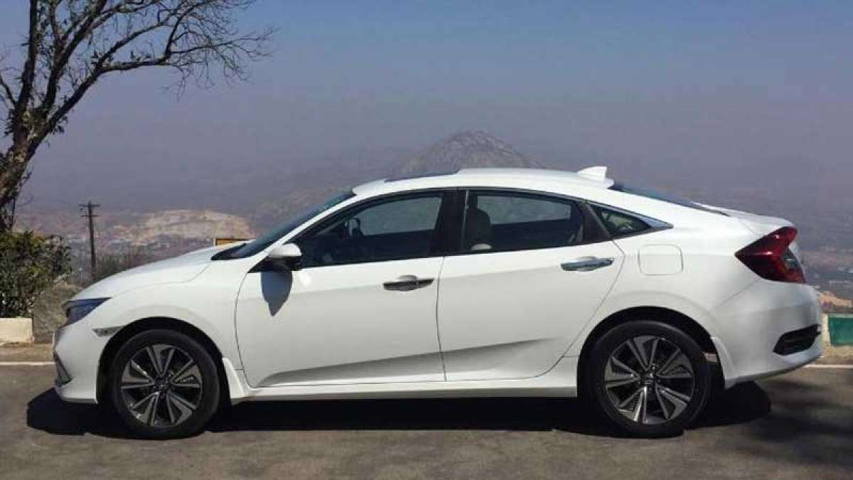 2019 Honda Civic launched in India at a price tag of Rs17.69 Lakh