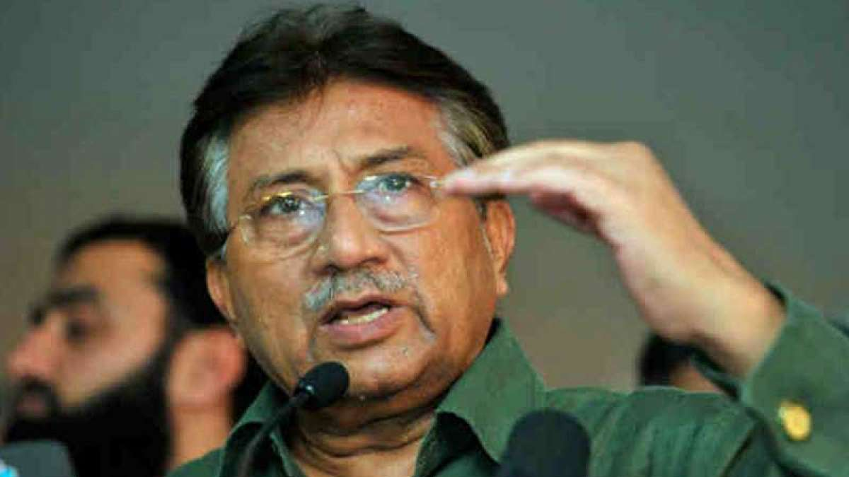 Jaish-e-Mohammad attacked India during my tenure: Parvez Musharraf