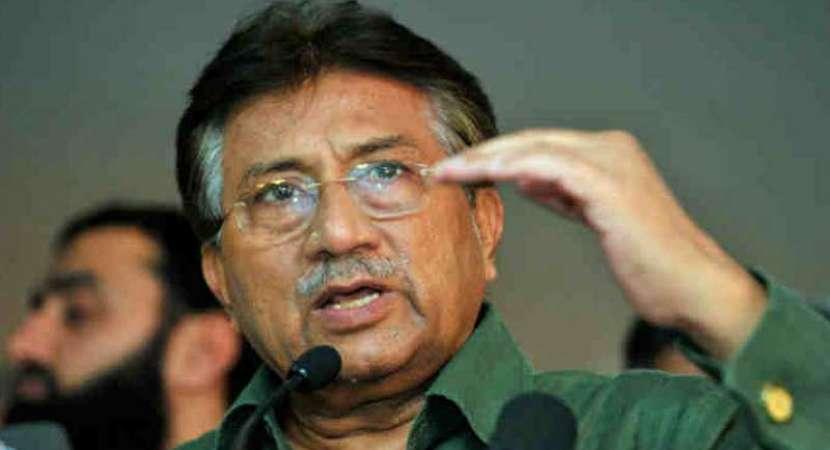 Jaish-e-Mohammad attacked India during my tenure: Parvez Musharraf