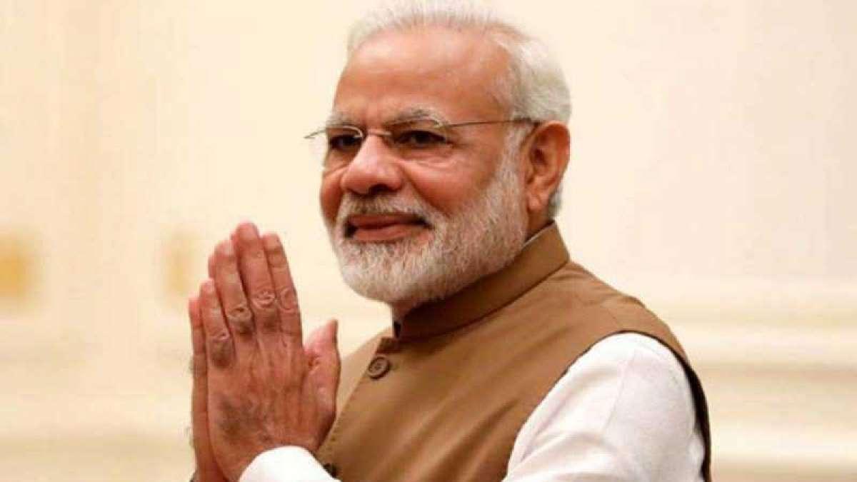 On Women's Day, PM Narendra Modi salutes the spirit of 'Nari Shakti'