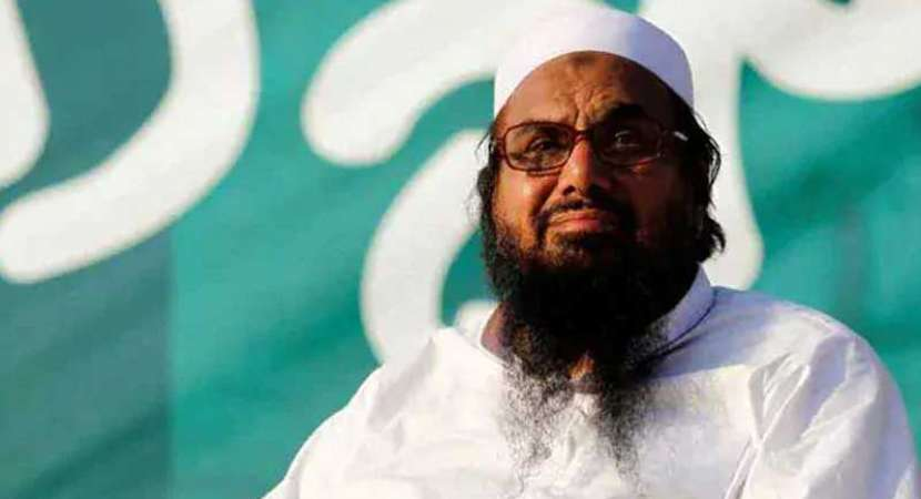 United Nation rejects Hafiz Saeed's plea to remove his name from list of banned terrorists