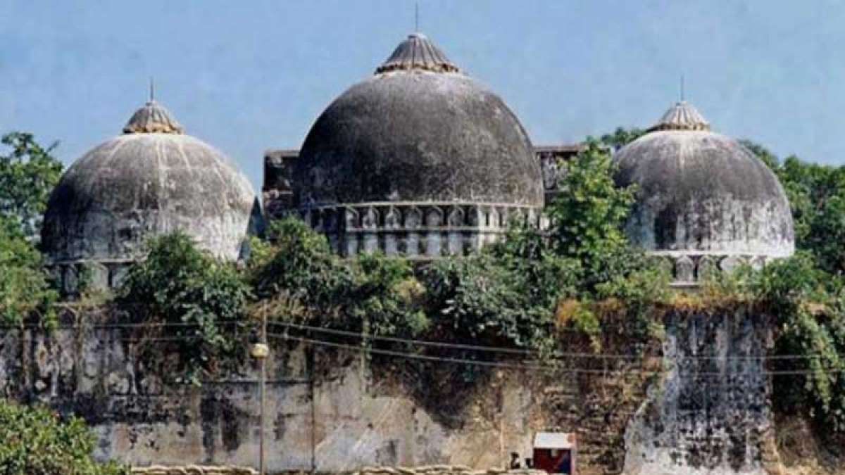 Ayodhya Land Dispute: Supreme Court refers the case for mediation