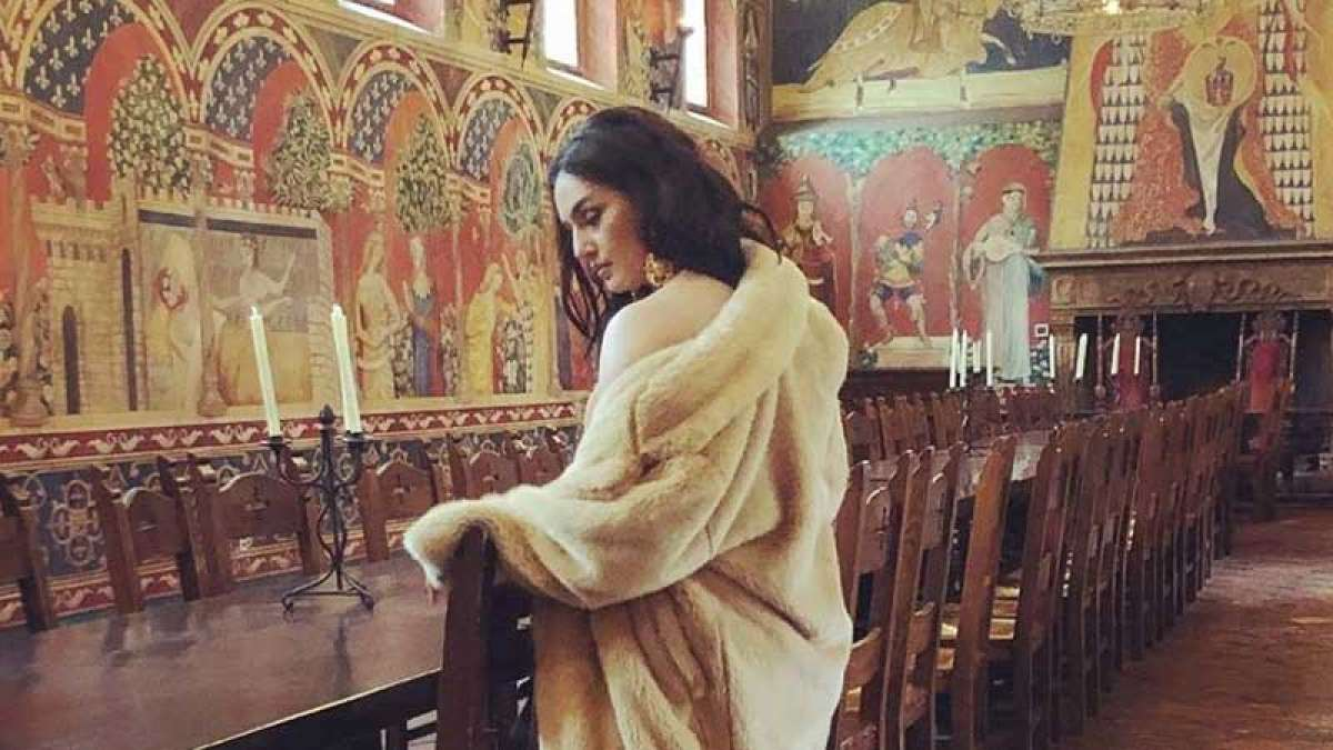 Huma Qureshi's 'Leila' to debut on Netflix on June 14