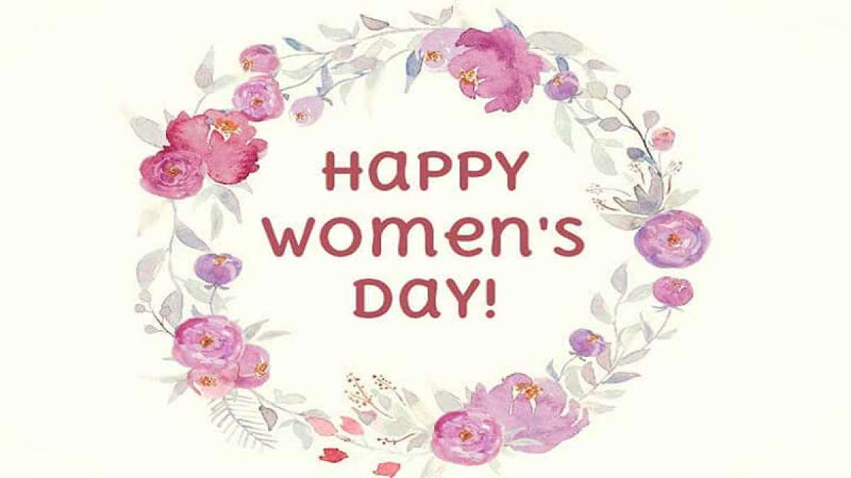 Women S Day 2019 Wishes Messages Quotes Images Facebook And