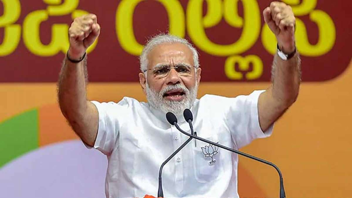 Modi Cabinet takes 30 key decisions ahead of Lok Sabha Elections