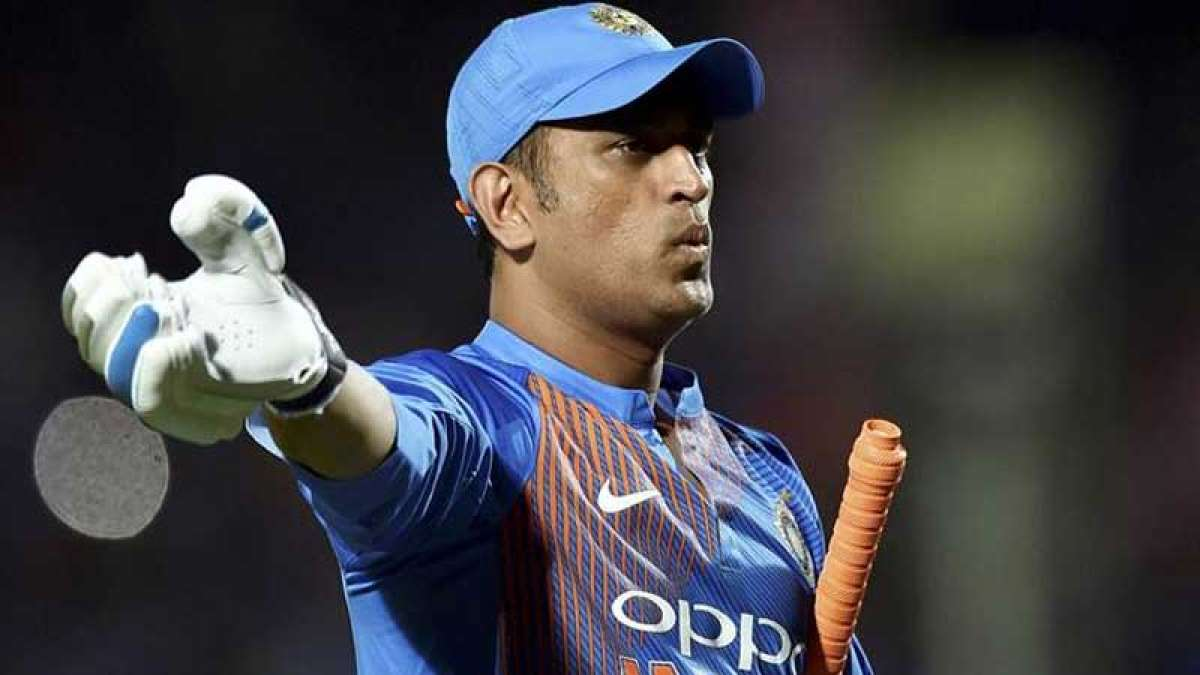 MS Dhoni rested for last 2 ODIs against Australia: Bangar