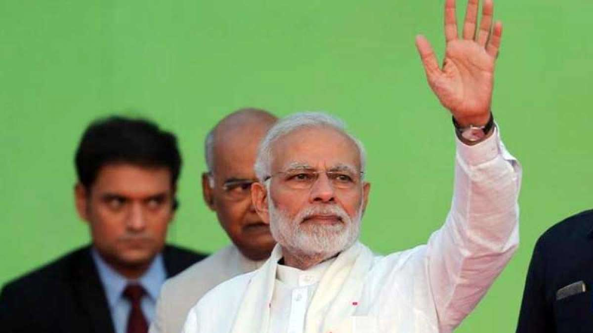 PM Narendra Modi to contest Lok Sabha Polls from Varanasi: Report