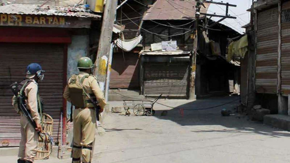 4 terrorists abduct Army man from his house in Jammu and Kashmir