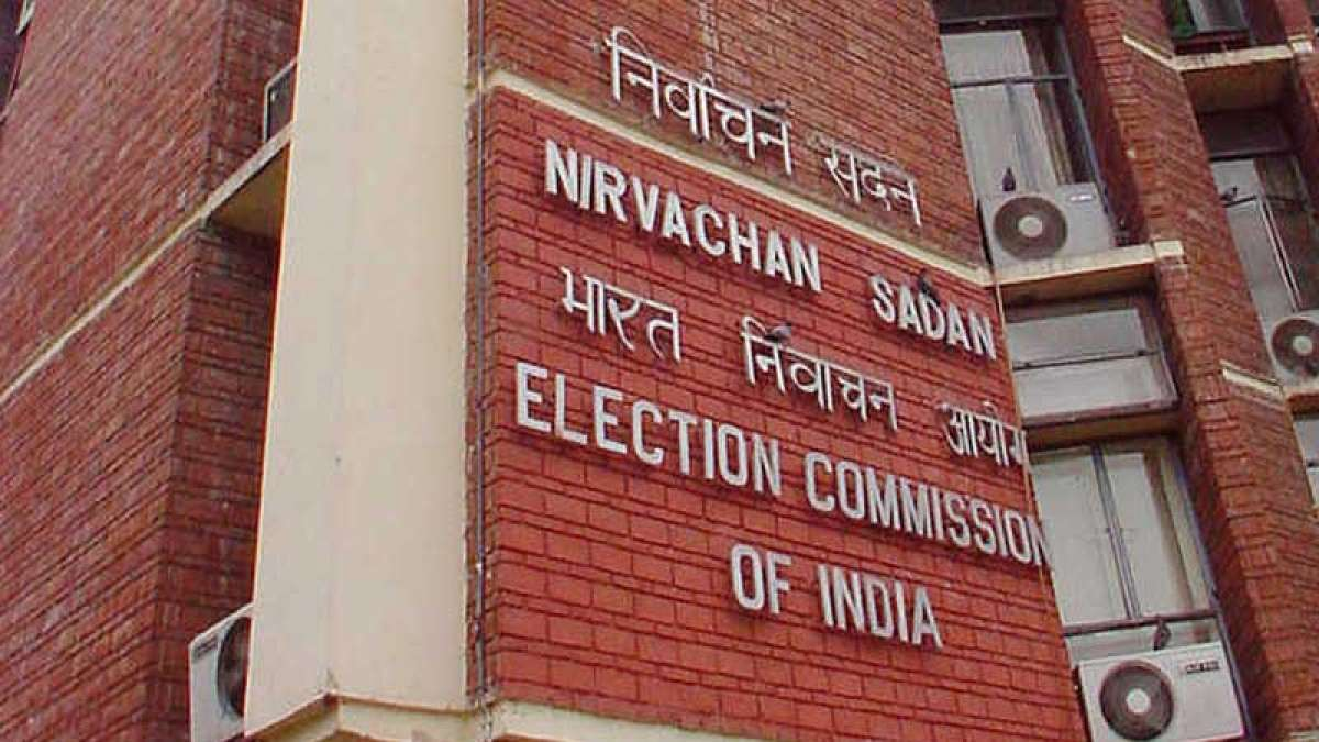 Armed Forces must not be used for political promotions: Election Commission