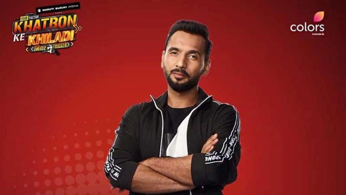 Punit J Pathak is the winner of Khatron Ke Khiladi 9