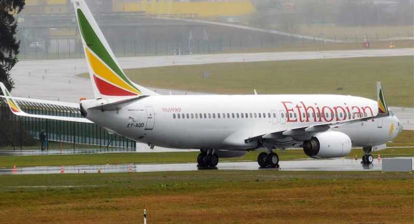 Four Indians among the 157 ill-fated passengers on crashed Ethiopian Airlines