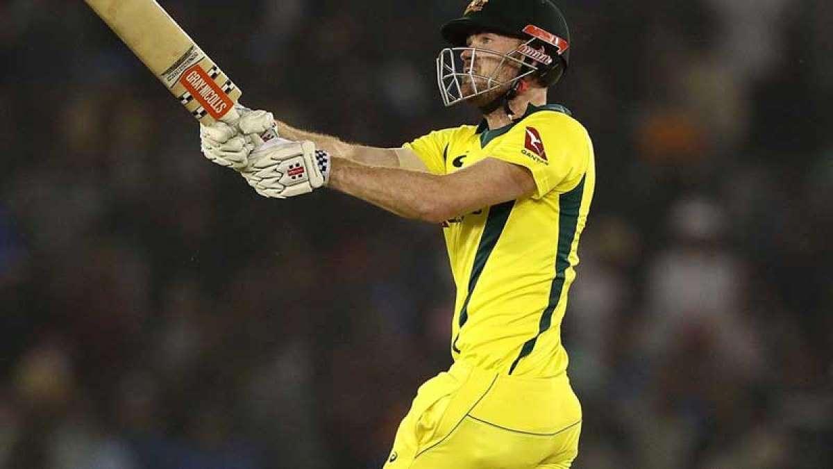 4th ODI: Peter Handscomb, Ashton Turner script highest successful chase for Australia; series against India levelled 1-1