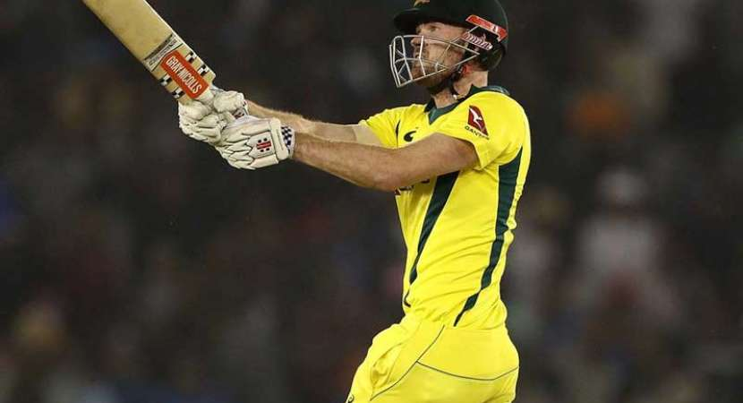 4th ODI: Peter Handscomb, Ashton Turner script highest successful chase for Australia; series against India levelled 1-1