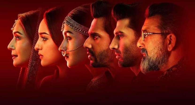 Kalank teaser establishes characters amid intense dialogues - A must watch