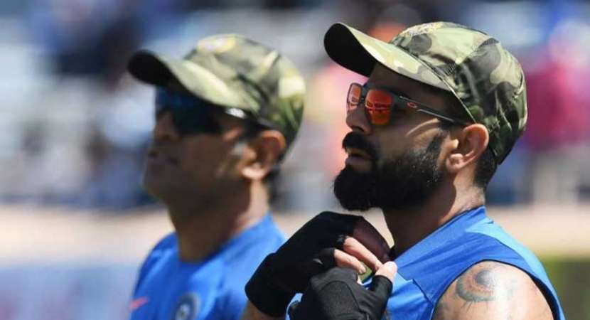 ICC breaks silence, says Team India sought permission to wear military caps