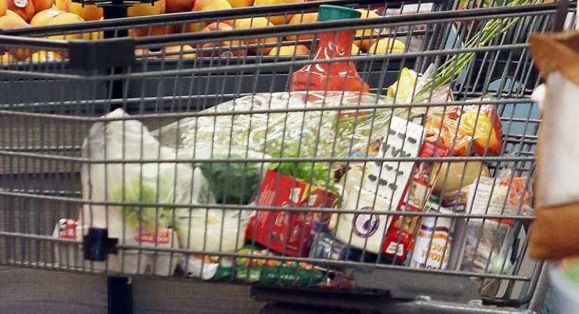 Consumer inflation rises to 2.57% in February: Government