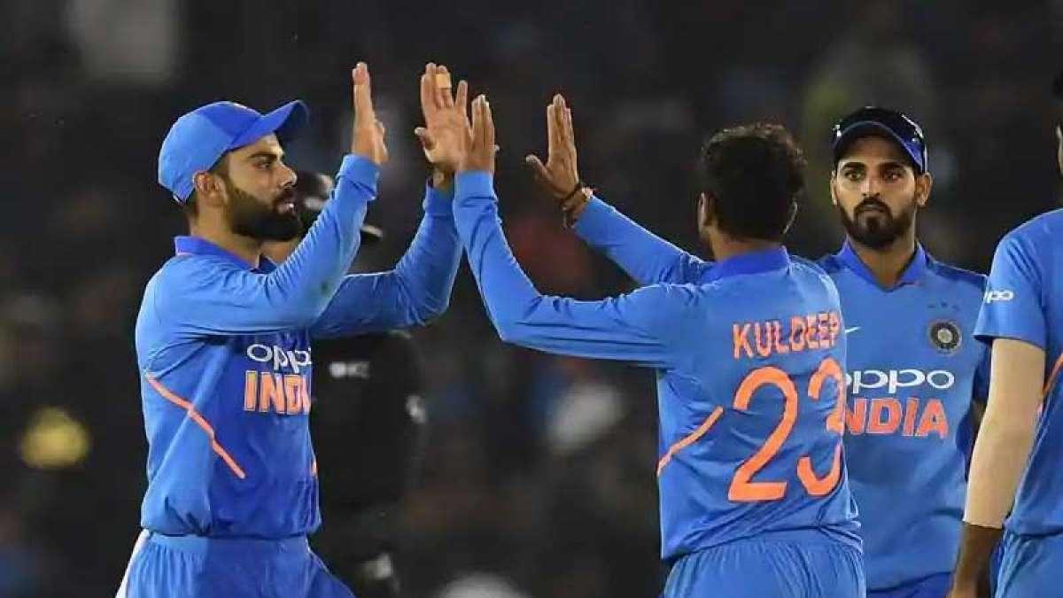 India vs Australia 5th ODI: India's last chance to grab ODI series trophy