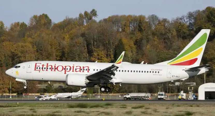 Ethiopian Airline crash: DGCA orders to ground Boeing 737-MAX planes with immediate effect