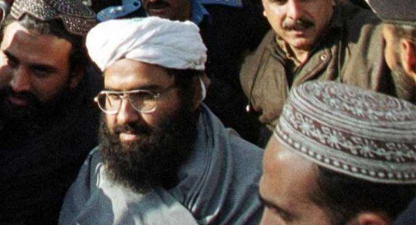 All eyes on China as UN plans to tag JeM chief Masood Azhar as 'global terrorist'
