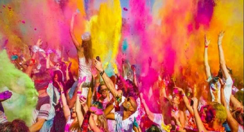 Holi 2019 Date and Time, Shubh Muhurat, Puja Vidhi and Significance