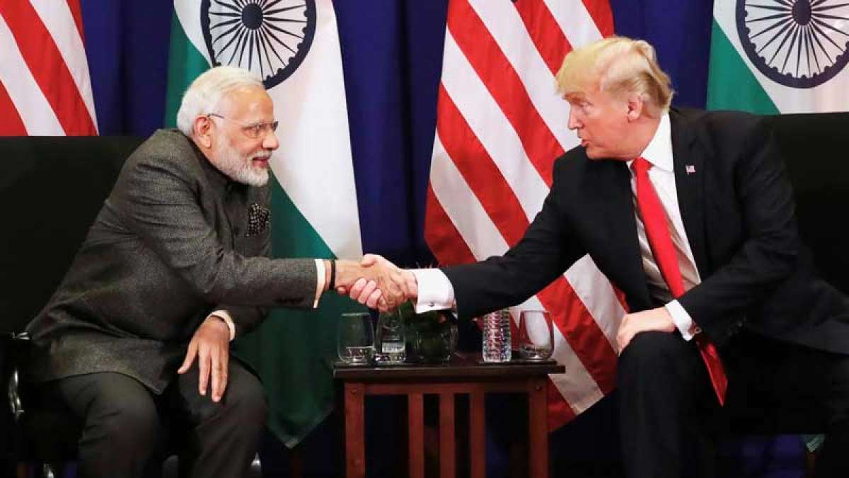 US, India agree to set up six US nuclear power plants in India