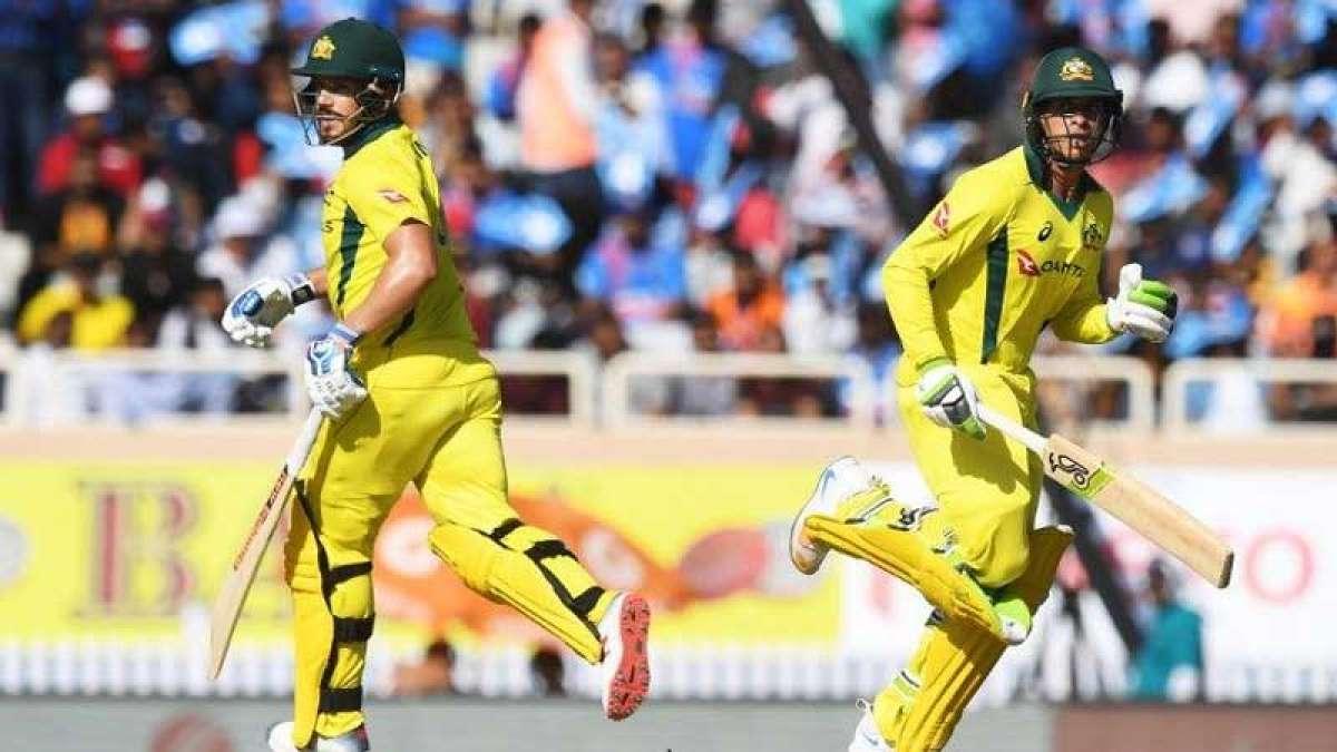 India vs Australia 5th ODI: Usman Khawaja, Adam Zampa shine as Australia bag ODI trophy