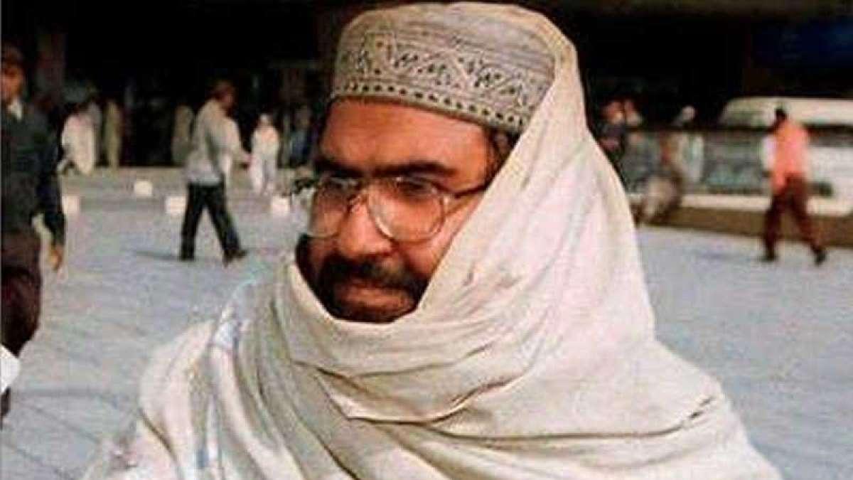 China blocks move to blacklist Masood Azhar as global terrorist, India disappointed