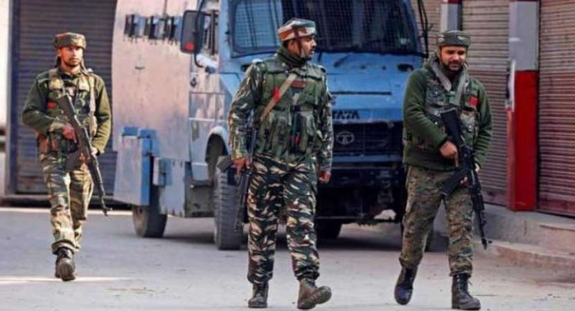 Terrorists abduct a local, shoot him dead in Jammu and Kashmir