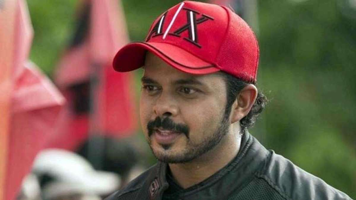 Supreme Court revokes life ban on S Sreesanth, asks BCCI to reconsider the punishment